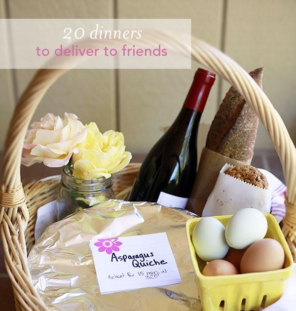The Yummy Mummy Kitchen Cookbook: 20 Meal Train Recipe Ideas