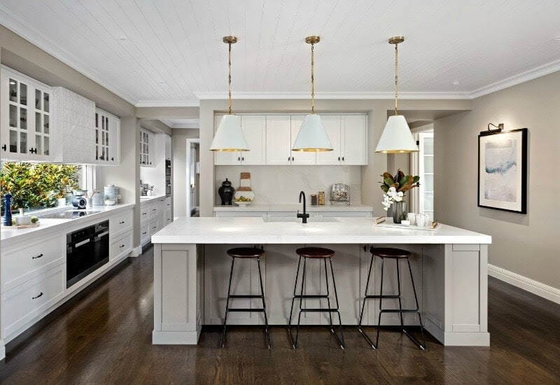 New Hamptons Style and How to Rock it at Home - TLC Interiors