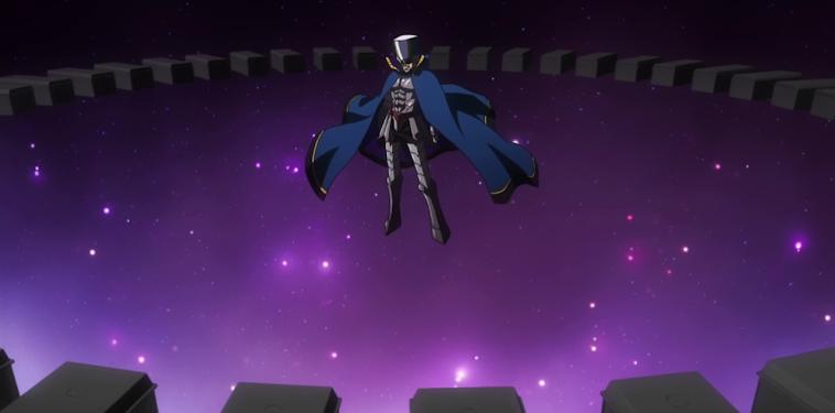 Akame Ga Kill Imperial Arms