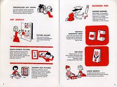 Crayola Project Book