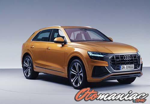 Harga Audi Q8 2020 Terbaru : Review, Spesifikasi & Gambar oleh - auditts.xyz