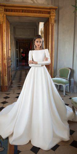 Milla Nova 2018 Wedding Dresses Collection   Wedding Forward