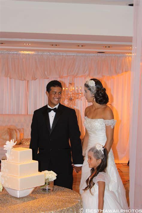 Hawaii Wedding Expo 2015 Kahala Hotel   Best Hawaii Photos
