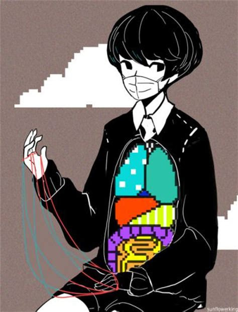 guro milk boy guro anime art art pastel art