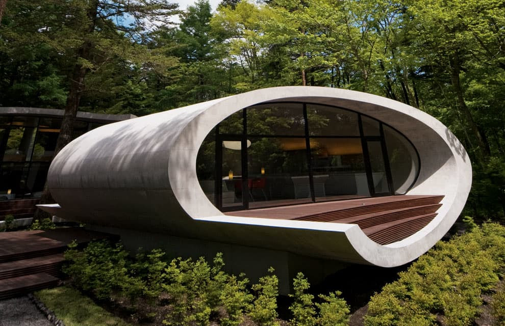 Homes to take your breath away: Taschen '100 Contemporary Houses ...