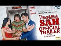 InsyaAllah Sah Full Movie Pandji n Titi Kamal