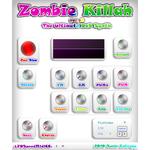 Zombie Killah 2