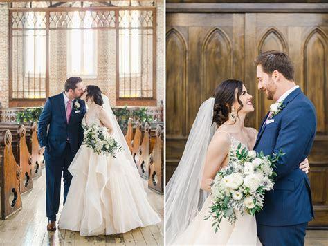 Felicity Church Wedding: Tess   Chris   Catherine Guidry