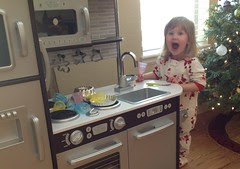 Marin kitchen