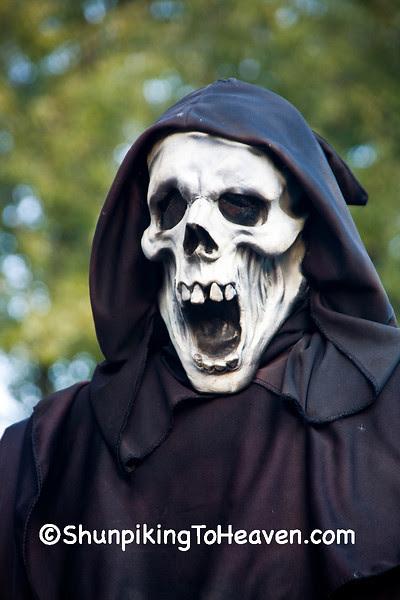 The Grim Reaper, Dane County, Wisconsin
