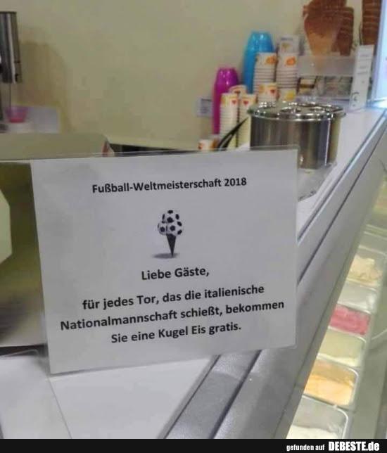 Fußball Weltmeisterschaft 2018 Lustige Bilder Sprüche Witze