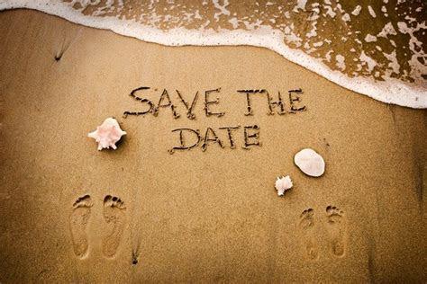 Destination Wedding Save the Date Ideas   Destination