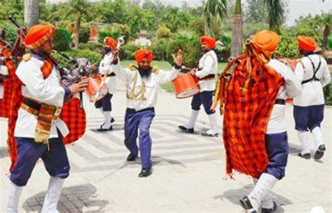 This Punjabi Village And Its 30 Pipe Bands Make Big Money