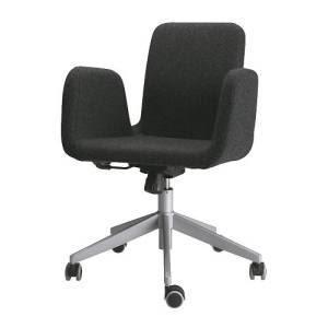 Ikea PATRIK Swivel Desk Chair - $25 (Heights) for Sale in Houston ...