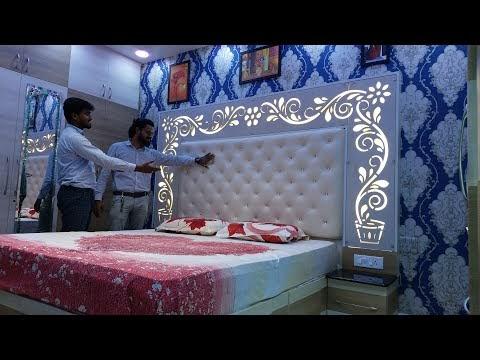 Great Interior Of VGN Temple Town |Ramya Modular Kitchen|