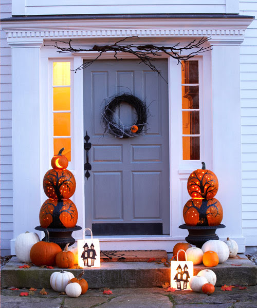 50 Fun Halloween  Decorating  Ideas  2019 Easy  Halloween