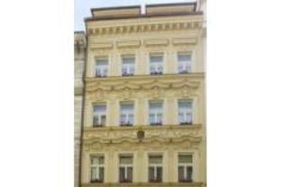 Emporio Prague Apartments Reviews