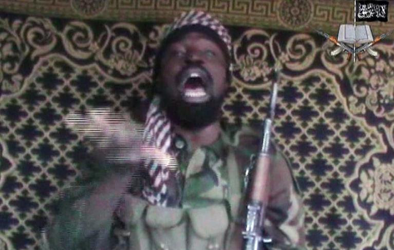 Boko Haram chief threatens attacks in Nigeria oil region