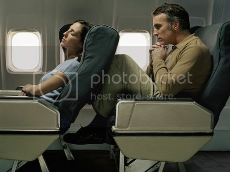 Annoying things about Plane Passengers