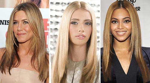 Haarschnitte Für Ovales Gesicht Kurz Mittel Und Lang Curpurru