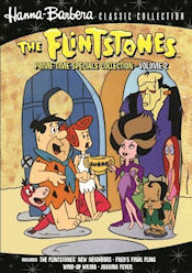The Flintstones - Prime-Time Specials Collection, Volume 2