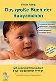 Cover Buch Das große Buch der Babyzeichen