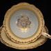 Royal Stafford Bone China Cup & Saucer