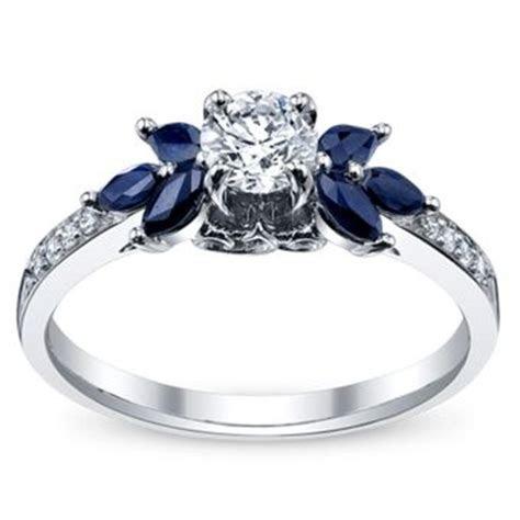 Best 20  Leaf Engagement Ring ideas on Pinterest   Simple