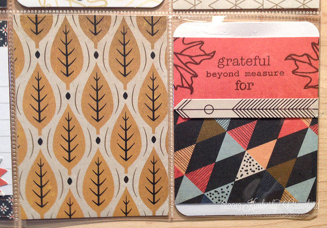 month of gratitude card 6 Kimberly Crawford