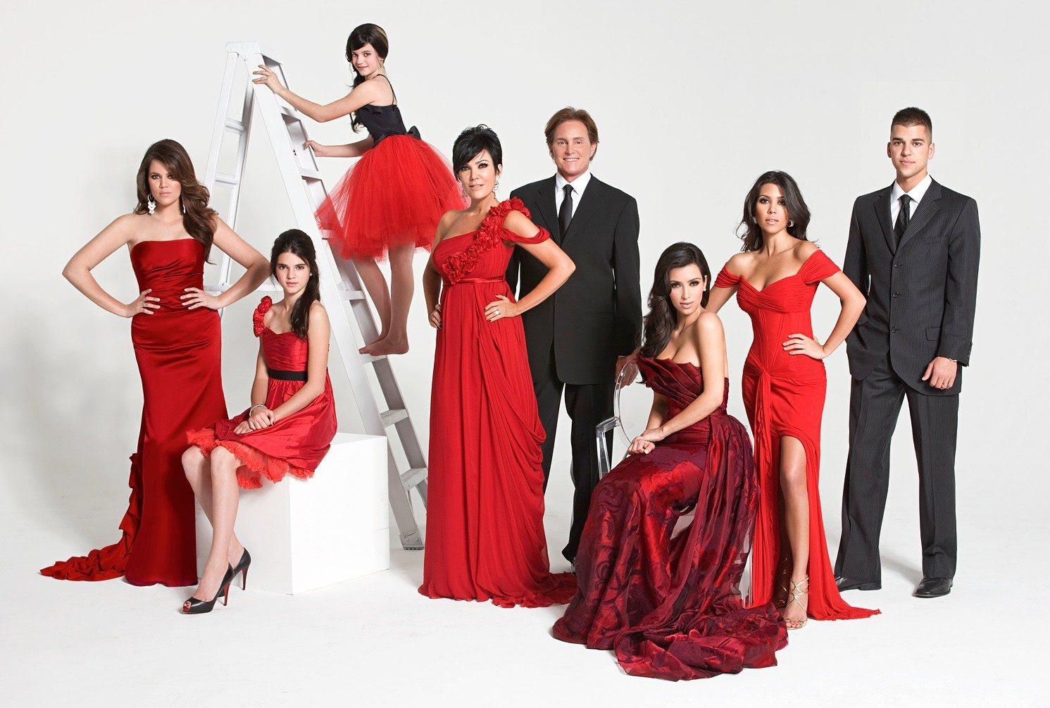 Kim Kardashian Dad, Mother, Kids, Family