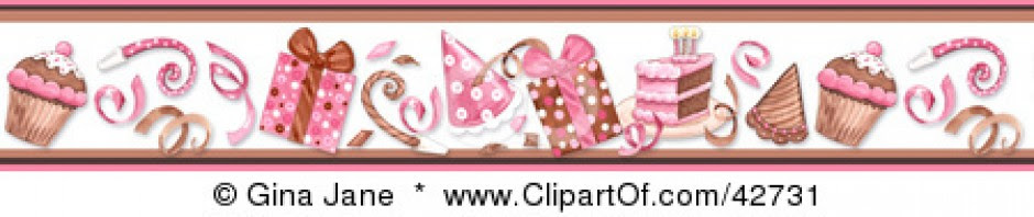 Free Birthday Clipart Free Animations Clipart