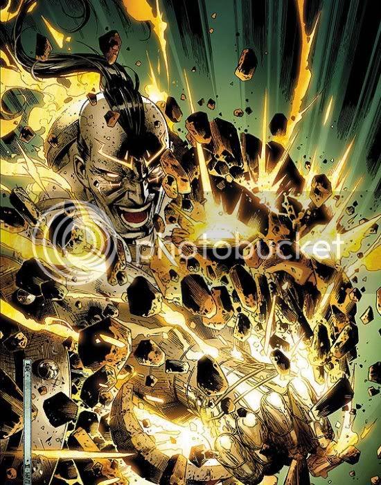 Hulk Contra o Mundo Especial Pós-Guerra