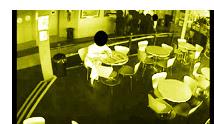 Surveillance Camera Cinema
