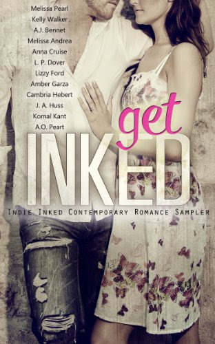 Get Inked: Contemporary Romance Sampler by Melissa Pearl