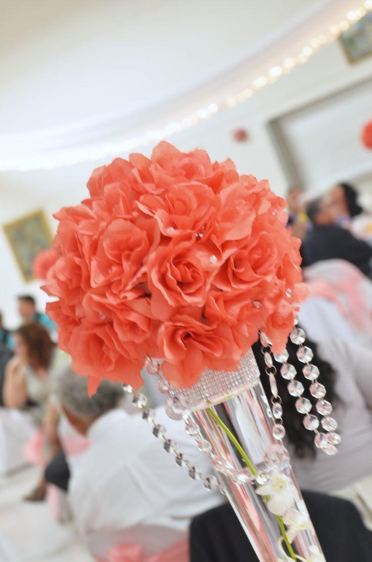 Coral wedding ideas,coral wedding dresses