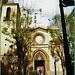 Parroquia de Santa Catalina,Murcia,Región de Murcia,España