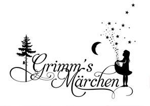 Gebrüder Grimm Märchen