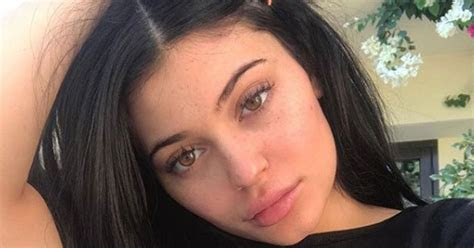 Pregnant Kylie Jenner accuses rapper Travis Scott of