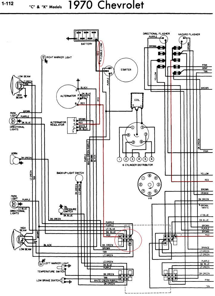 Diagram 1 Wire Alternator Wiring Diagram For 1970 Chevy Truck Full Version Hd Quality Chevy Truck Schematic Pr Media90 It