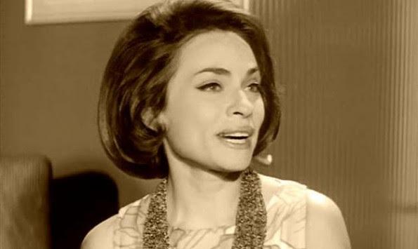 Πέθανε η ηθοποιός του ελληνικού κινηματογράφου Λίλυ Παπαγιάννη