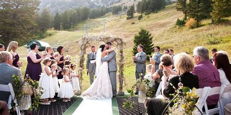 Bridger Bowl Weddings   Get Prices for Wedding Venues in