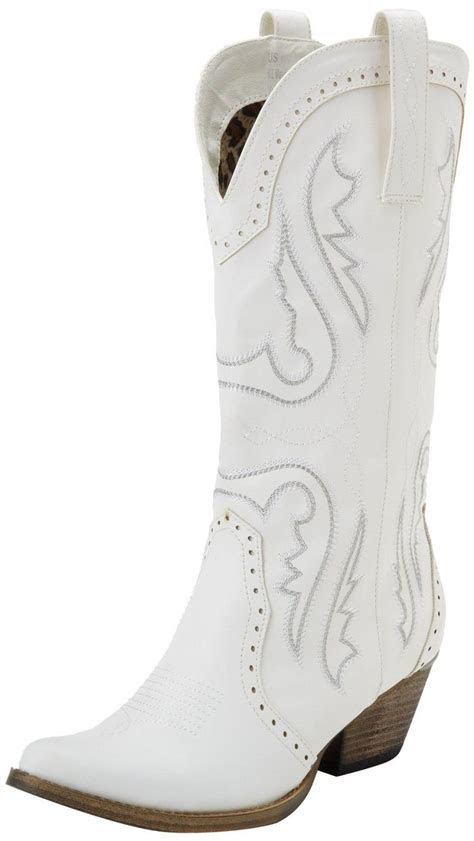 17 Best ideas about White Boots For Women on Pinterest