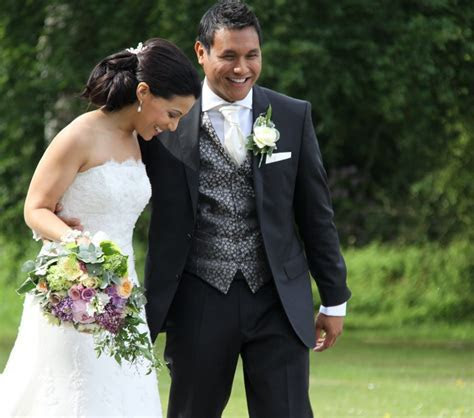 Giving The Bride Away Speech