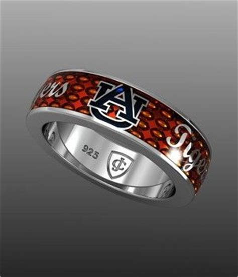 1000  images about Auburn jewelry on Pinterest   College