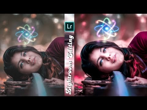 Lightroom Editing, Lightroom cc v3.6.1 premium mobile tutorial, Lightroo...