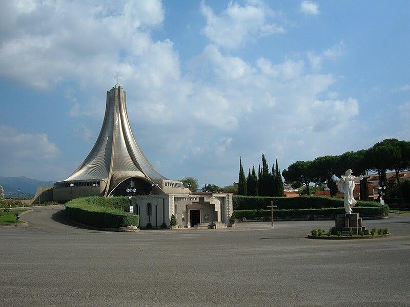 File:San Vittorino Romano - Nostra Signora di Fatima 01.JPG
