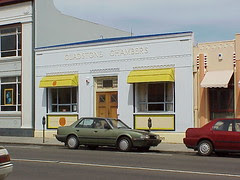 Gladstone Chambers, Napier