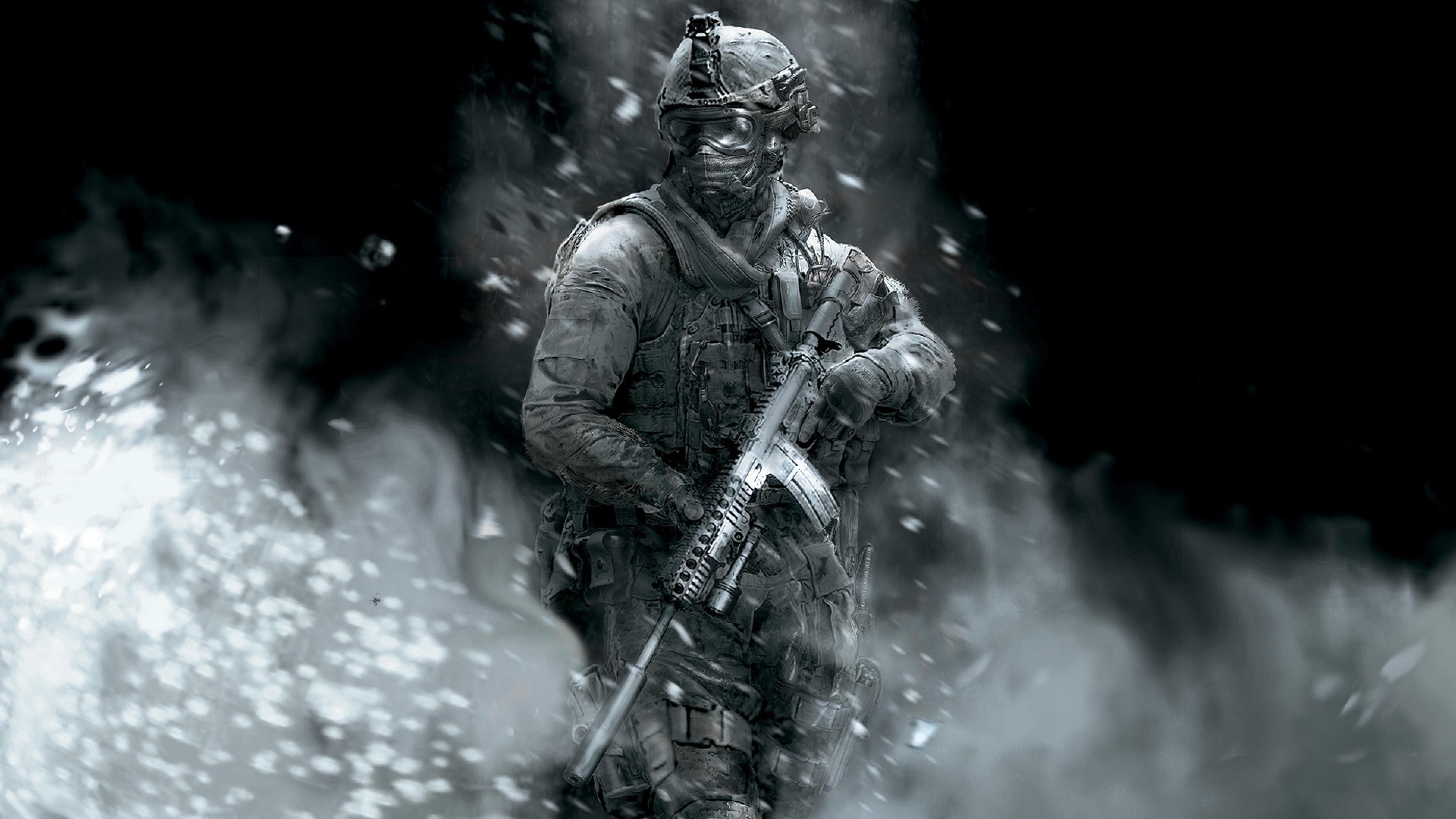 Call Of Duty Hd Wallpaper Sf Wallpaper