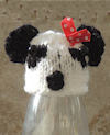Innocent Smoothies Hat Pattern - Soo Panda