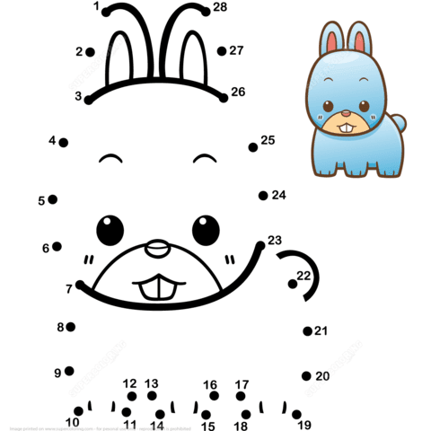 80 Top Coloring Pages Of Cute Baby Bunnies For Free